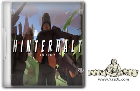 دانلود بازی Hinterhalt برای PC
