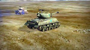 M4 Tank Brigade1 300x169 - دانلود بازی M4 Tank Brigade برای PC