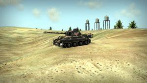 M4 Tank Brigade2 300x169 - دانلود بازی M4 Tank Brigade برای PC