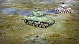 M4 Tank Brigade3 300x169 - دانلود بازی M4 Tank Brigade برای PC