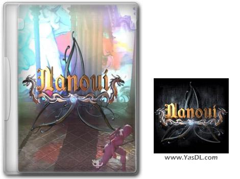<strong></strong> بازی Nanoui برای PC