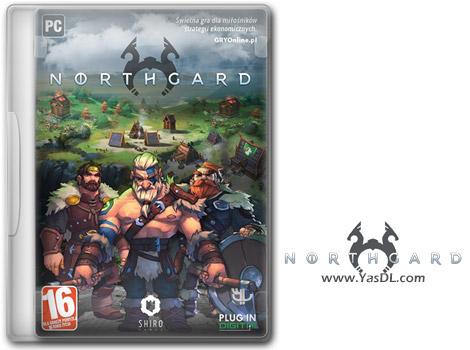 دانلود بازی Northgard برای PC