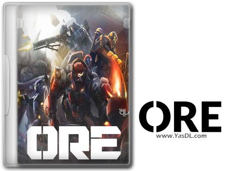 <strong></strong> بازی ORE برای PC