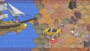 Pit People3 300x169 - دانلود بازی Pit People برای PC