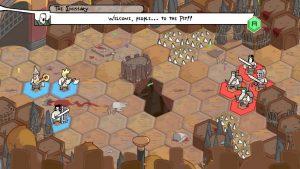 Pit People4 300x169 - دانلود بازی Pit People برای PC