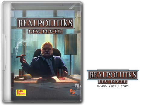 Realpolitiks New Power Game For PC