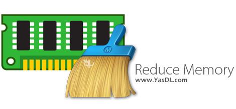 دانلود Reduce Memory 1.2.0.0 - نرم افزار آزادسازی فضای رم کامپیوتر
