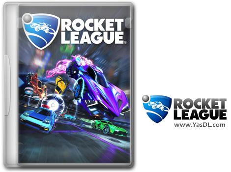 Rocket League Rocket Pass 5 For PC | Jasmine