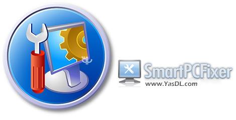 دانلود SmartPCFixer 5.5 - نرم افزار اسکن و رفع مشکلات ویندوز