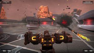 Steel Arena Robot War1 300x169 - دانلود بازی Steel Arena Robot War برای PC