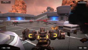 Steel Arena Robot War3 300x169 - دانلود بازی Steel Arena Robot War برای PC