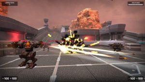 Steel Arena Robot War4 300x169 - دانلود بازی Steel Arena Robot War برای PC