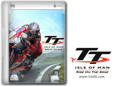 دانلود بازی TT Isle of Man برای PC