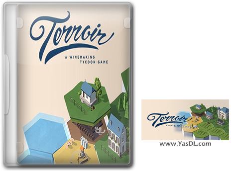 Terroir Game For PC