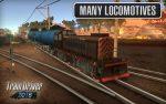 Train Driver 20182 150x94 - دانلود بازی Train Driver 2018 1.0.0 - شبیه ساز هدایت قطار برای اندروید + دیتا + نسخه بی نهایت