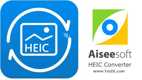 دانلود Aiseesoft HEIC Converter 1.0.8 - مبدل تصاویر HEIC