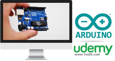 دانلود فیلم آموزش برنامه نویسی آردوینو - Arduino: Everything You Need to Know