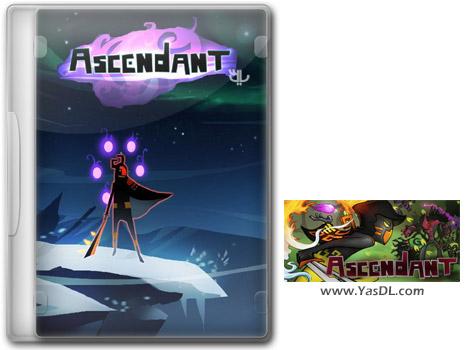 دانلود بازی Ascendant برای PC