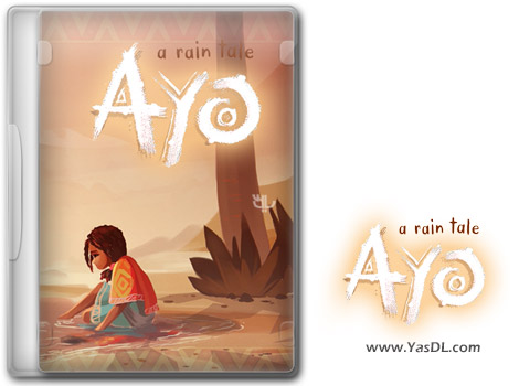<strong>دانلود</strong> <strong>بازی</strong> Ayo A Rain Tale <strong>برای</strong> PC