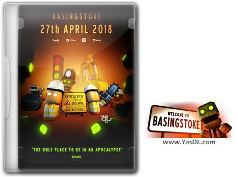 دانلود بازی Basingstoke برای PC