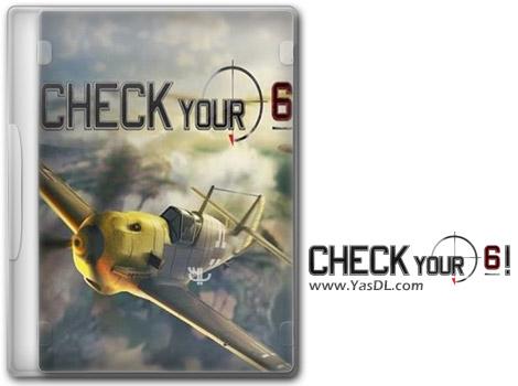 دانلود بازی Check Your 6 برای PC