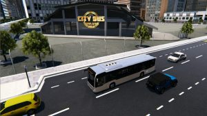 City Bus Simulator 20184 300x169 - دانلود بازی City Bus Simulator 2018 برای PC