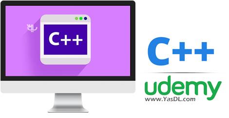 دانلود آموزش شی گرایی در سی پلاس پلاس - ++Concepts of Object Oriented Programming with C