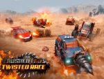 Crushed Cars 3D1 1 150x113 - دانلود بازی Crushed Cars 3D - Extreme Car Racing Shooter 1.9 - ماشین جنگی برای اندروید + نسخه بی نهایت
