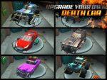 Crushed Cars 3D2 150x113 - دانلود بازی Crushed Cars 3D - Extreme Car Racing Shooter 1.9 - ماشین جنگی برای اندروید + نسخه بی نهایت