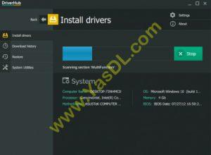 DriverHub.cover1  300x220 - دانلود DriverHub 1.1.3.1078 - نرم افزار اسکن و بروزرسانی درایورهای سیستم