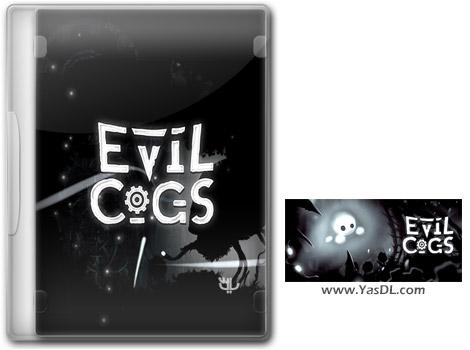 دانلود بازی Evil Cogs برای PC