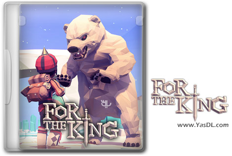 For The King Game For PC