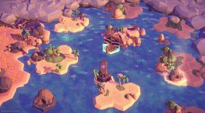 For The King4 300x165 - دانلود بازی For The King Lost Civilization برای PC