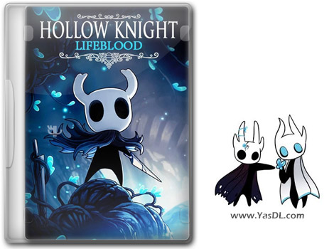 Hollow Knight Lifeblood For PC