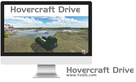Hovercraft Drive For PC