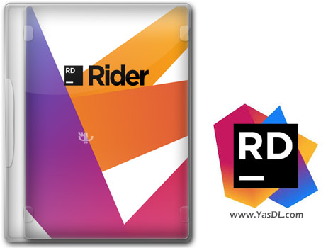 JetBrains Rider 2019.3.3 X64 .NET And Cross Platform Programming