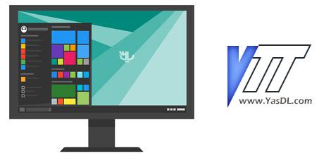 Labrys Start Menu 1.0.9 - New Menu Launcher For Windows