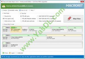 Macrorit Data Wiper.cover1  300x208 - دانلود Macrorit Data Wiper 4.3.7 Unlimited Edition - پاک سازی غیرقابل برگشت اطلاعات