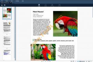 Movavi PDF Editor.cover1  300x202 - دانلود Movavi PDF Editor 3.2.0 - نرم افزار مشاهده و ویرایش اسناد PDF