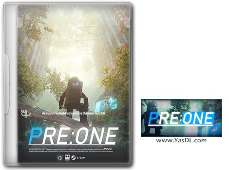 دانلود بازی PREONE برای PC