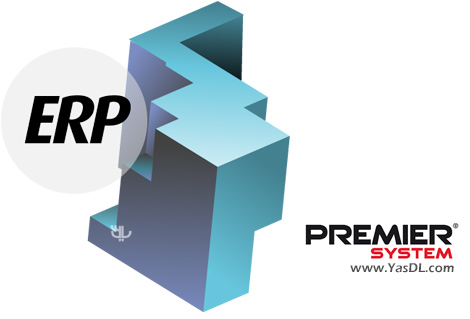 Premier System X7 17.7.1261 Enterprise Resource Management (ERP) Software