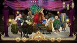 Quran.Stories3 150x84 - دانلود قصه های قرآنی - مجموعه داستان های 3 بعدی مصور و بازی برای اندروید
