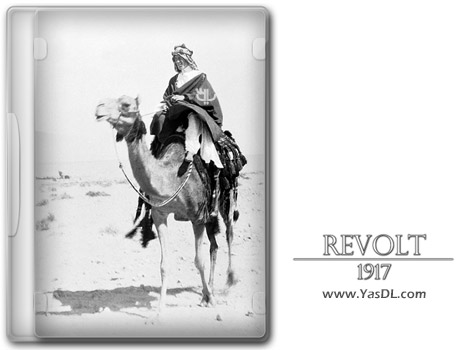 دانلود بازی REVOLT 1917 برای PC