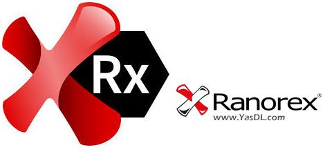 دانلود Ranorex Studio 8.1.1 - نرم افزار تست رابط گرافیکی نرم افزار و وب سایت