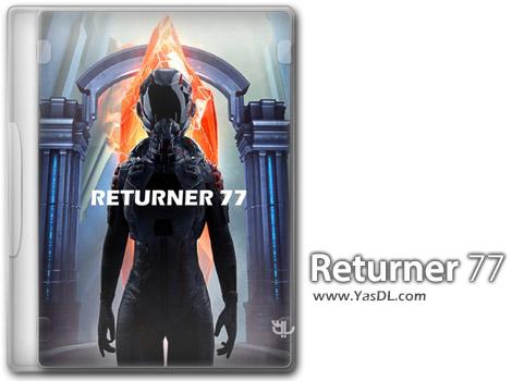 دانلود بازي Returner 77 براي PC