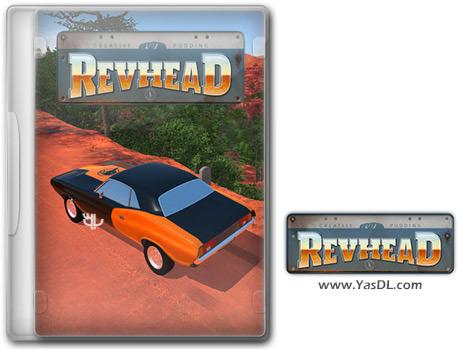 دانلود بازی Revhead Turbo Pack برای PC