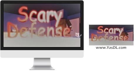 دانلود بازی Scary Defense برای PC