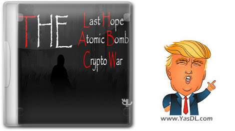 دانلود بازی The Last Hope Atomic Bomb Crypto War برای PC