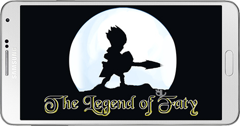 دانلود بازی The Legend of Faty 1.0 - پادشاه سرنوشت برای اندروید + دیتا