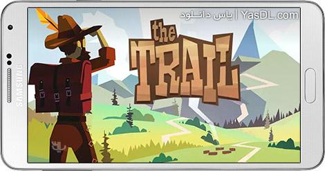 دانلود بازی The Trail 8961 - ماجراجویی در شهرها برای اندروید + دیتا + نسخه بی نهایت